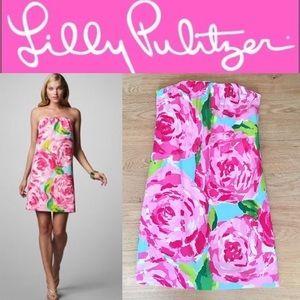 lilly pulitzer keetan dress
